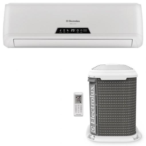 Ar Condicionado Electrolux Eco Turbo 9000 Btus Quente e Frio 220v