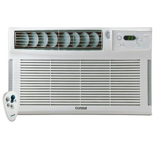 Ar Condicionado Janela Consul Eletrônico 12000 BTU Frio 127v