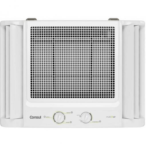 Ar Condicionado Janela Consul Mecânico 7500 BTU Quente e Frio 220v
