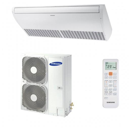Ar Condicionado Piso Teto Samsung 38000 Btu Frio 220v Monofásico