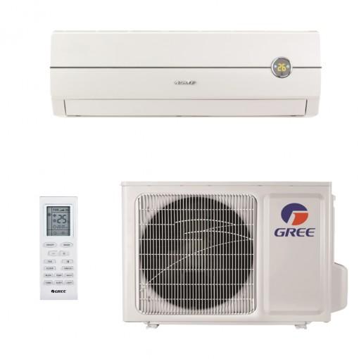 Ar Condicionado Split Hi Wall Garden Gree 12000 BTU Quente e Frio