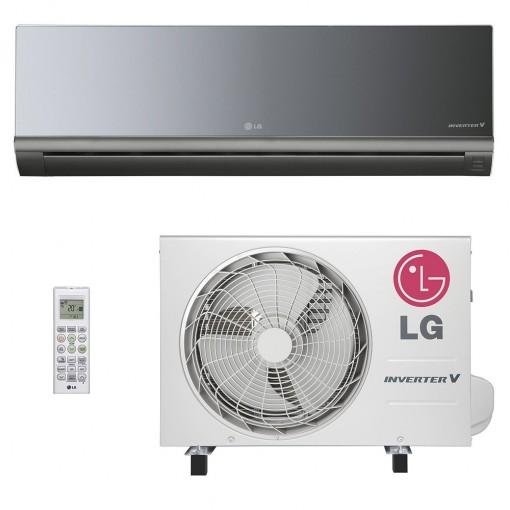 Ar Condicionado Split LG Art Cool Inverter 18000 BTU Frio 220v