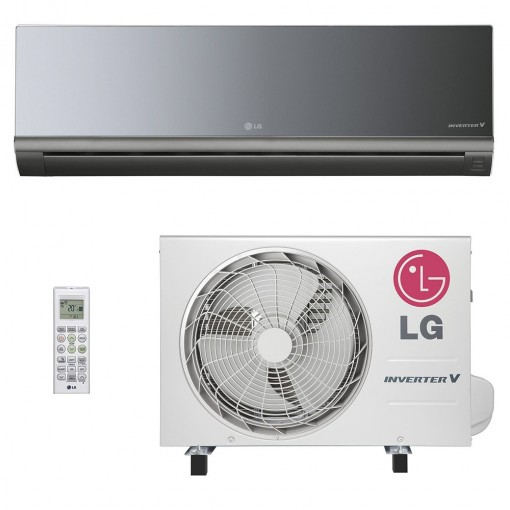 Ar Condicionado Split LG Art Cool Inverter 22000 BTU Frio 220v