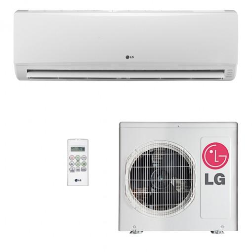 Ar Condicionado Split LG Smile 17000 BTU Quente e Frio 220v