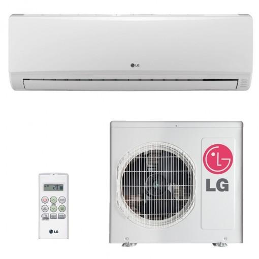 Ar Condicionado Split LG Smile 24000 BTU Quente e Frio 220v