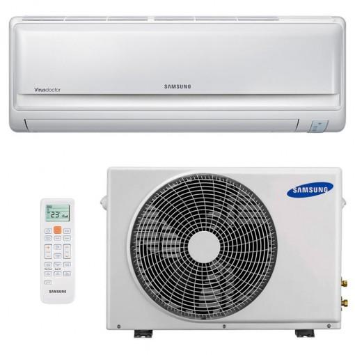 Ar Condicionado Split Samsung Max Plus Quente e Frio 12000 BTU 220v