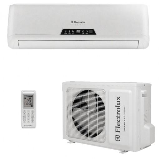 Ar Condicionado Split Electrolux Inverter 22000 BTU Quente e Frio 220v