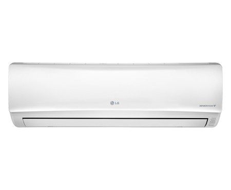 Ar Condicionado Split LG Libero E Inverter 12000 BTU Frio 220v