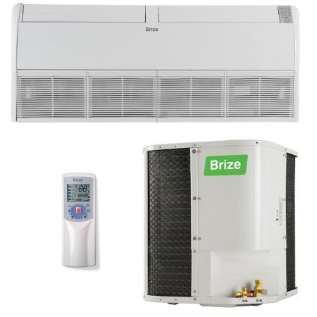 Ar Condicionado Piso Teto Komeco Brize 33000 BTU Frio 220v Monofásico
