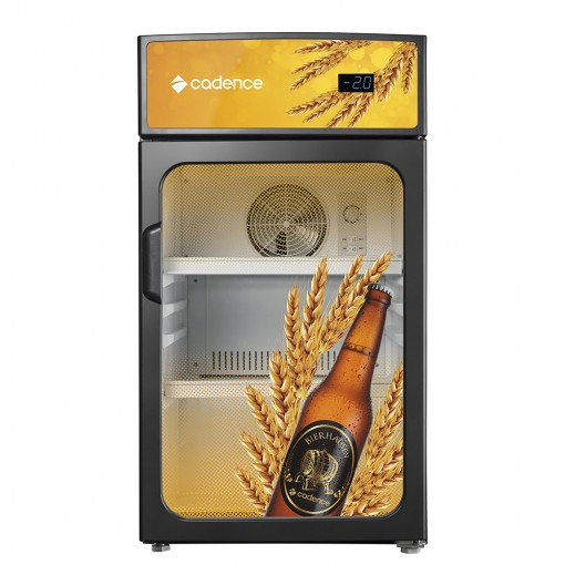 Cervejeira Cadence Bierhausen 120L 127v