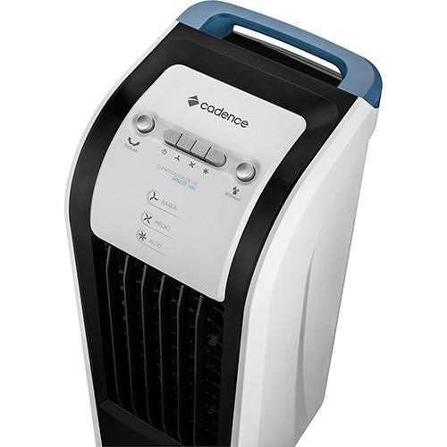 Climatizador de Ar Cadence Breeze 506 Frio 127v