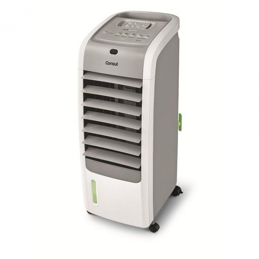 Climatizador de Ar Consul Quente e Frio Branco 127 V