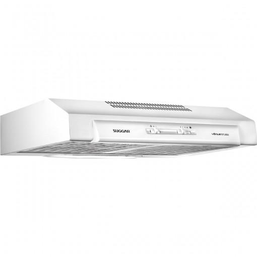 Depurador Suggar Venus 60cm Branco 127V