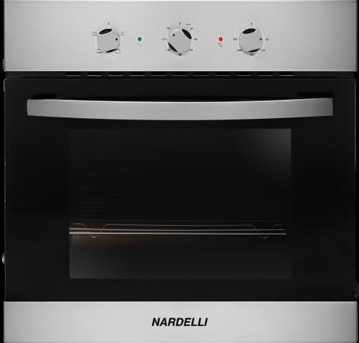 Forno Elétrico de Embutir Nardelli 57 Litros N570X Inox 220v