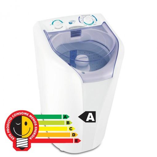 Lavadora Electrolux 7 kg Branca Automática 127v