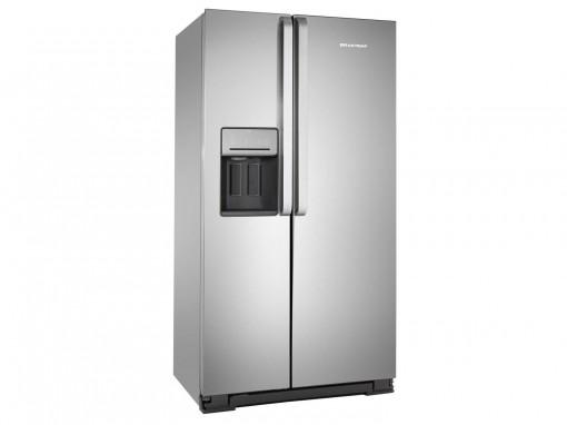 Refrigerador Brastemp Ative Side By Side 560 Litros Frost Free 127v