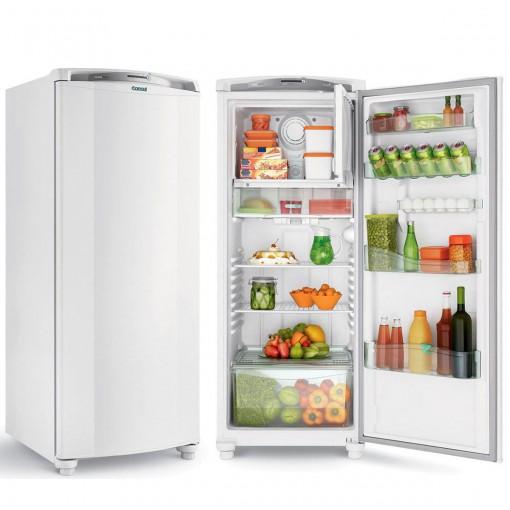 Geladeira Consul Facilite 1 Porta 300L Branco Frost Free