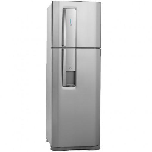 Geladeira Electrolux 2 Portas 380 Litros Inox Frost Free 127v