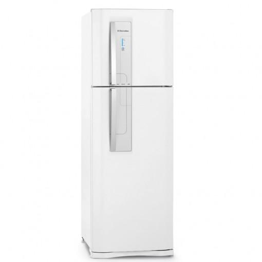 Geladeira Electrolux 2 Portas 382 Litros Branco Frost Free