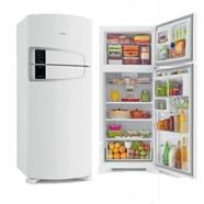 Geladeira Consul Domest 2 Portas 405L Branco Frost Free