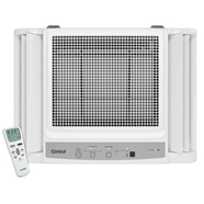 Ar Condicionado Janela Consul Eletrônico 7500 BTU Quente e Frio 220v