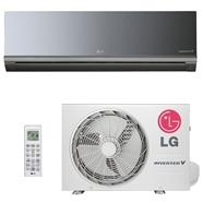 Ar Condicionado Split LG Art Cool Inverter 22000 BTU Quente e Frio 220v