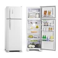 Geladeira Electrolux 2 Portas 310 Litros Branco Frost Free