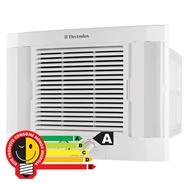 Ar Condicionado Janela Mecânico Electrolux 7500 BTU Quente e Frio 220v