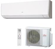 Ar Condicionado Split Fujitsu Inverter 12000 Btu Frio 220v