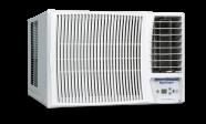 Ar Condicionado Janela Eletrônico Springer Minimaxi Frio 12000 BTU 127V