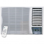 Ar Condicionado Janela Springer Silentia Eletrônico 21000 BTU Frio 220v