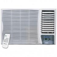 Ar Condicionado Janela Springer Silentia Eletrônico 21000 BTU Quente e Frio 220v