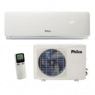 Ar Condicionado Split Inverter Philco 9000 BTU Quente e Frio 220v