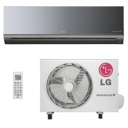 Ar Condicionado Split LG Art Cool Inverter 12000 BTU Espelhado Frio 220v