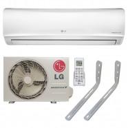 Ar Condicionado Split LG Libero E + Inverter 9000 BTU Frio 220v + Suporte 400 mm