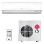 Ar Condicionado Split LG Smile 7500 BTU Quente e Frio 220v