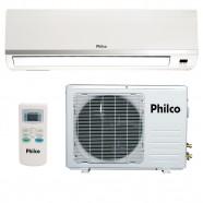 Ar Condicionado Split Philco 12000 BTU Quente e Frio 220v