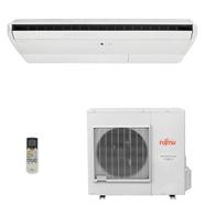 Ar Condicionado Split Teto Fujitsu Inverter 29000 BTU Quente e Frio 220v Monofásico