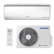 Ar Condicionado Split Samsung Digital Inverter Frio 12000 BTU 220v