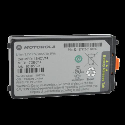 Bateria para Coletor de Dados Motorola MC3000 2740 mAh