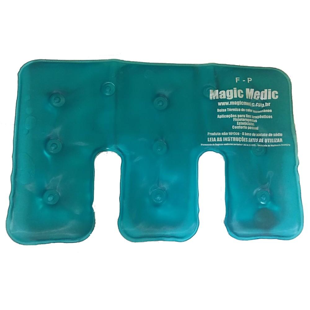 Bolsa Termica modelo FP Verde - Magic Medic