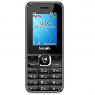 Celular Rural Lemon Sensi Mobile, 2g, Dual Chip, Fm, Função Sos - Idoso, Bluetooth