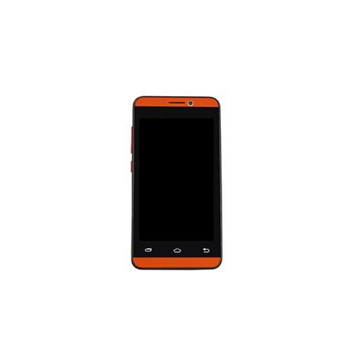 Celular Smartphone Quartzo Vermelho - Rockcel