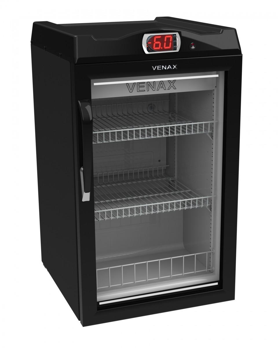 Cervejeira 1 Porta EXPVQ100 82 Litros Porta de Vidro 127v - Venax