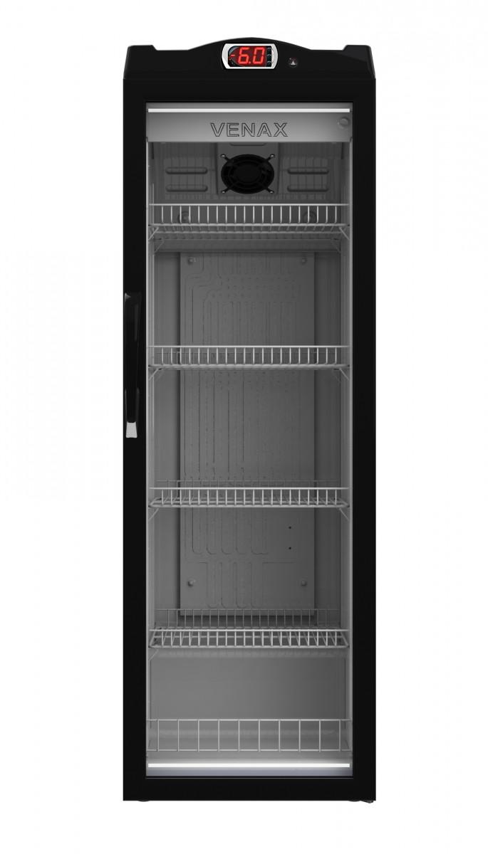 Cervejeira 1 Porta EXPVQ200 209 Litros Porta de Vidro 127v - Venax