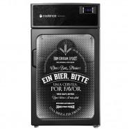 Cervejeira Cadence Bierhausen Preta 120 Litros