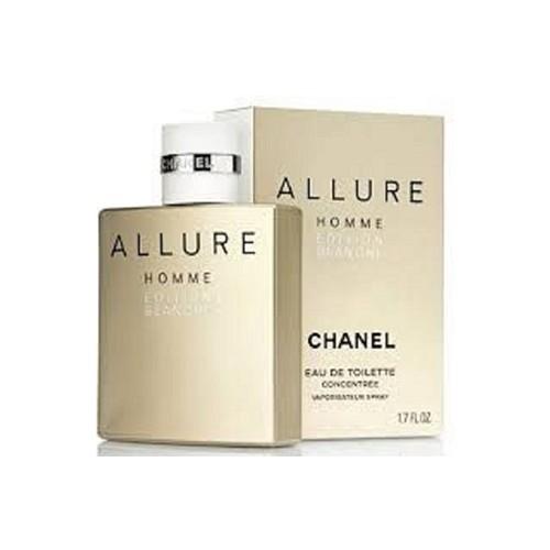 Chanel Allure Homme Edition Blanche Eau de Parfum Masculino 100 ml