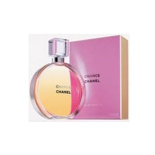 Chanel Chance Feminino Eua de Parfum 100 Ml