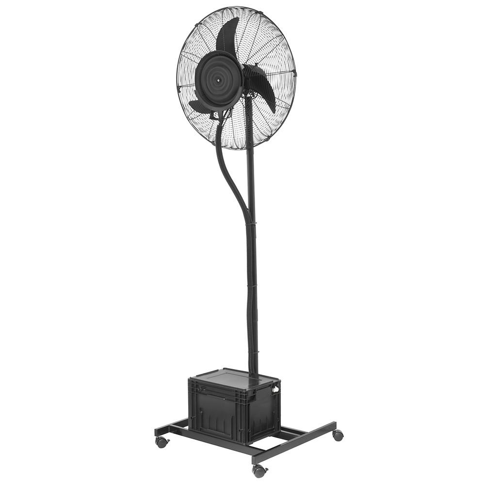 Climatizador de Coluna 70cm Reservatório 20L Preto 127V CL702CPR1 - GOAR