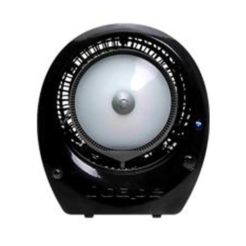 Climatizador Bob Super Preto Portátil 220V Reduz a temperatura e o Consumo de energia - Joape